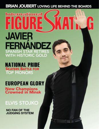 International Figure Skating – March/April 2019
