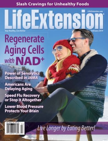 Life Extension Magazine – February 2019