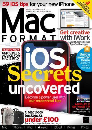 MacFormat UK – March 2019