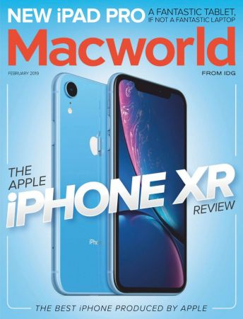 Macworld Australia – February 2019