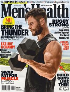 Men's Health South Africa – March 2019
