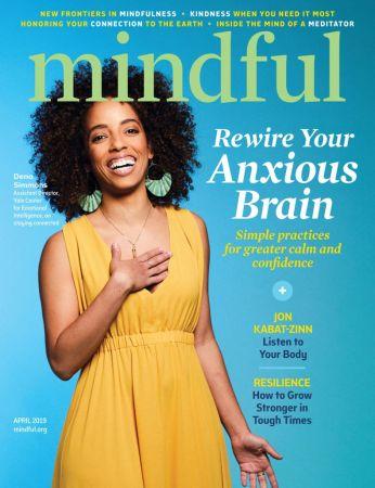 Mindful – April 2019