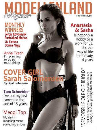 Modellenland Magazine – February 2019