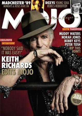 Mojo – April 2019