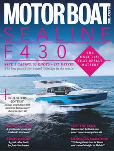 Motor Boat & Yachting – March 2019
