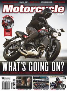 Motorcycle Trader – March 2019
