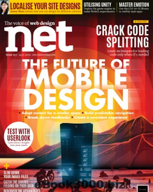 NET - Issue 317, April 2019
