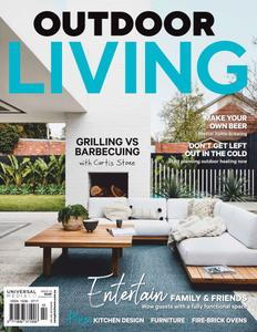 Outdoor Rooms – January 2019