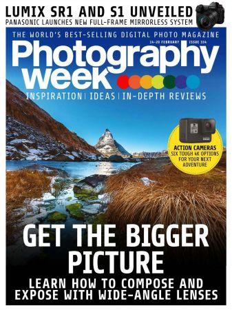 Photography Week – 14 February 2019