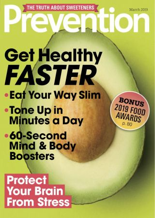 Prevention USA – March 2019