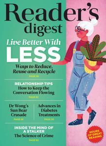 Reader's Digest Australia & New Zealand – March 2019