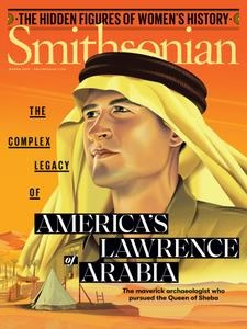 Smithsonian Magazine – March 2019