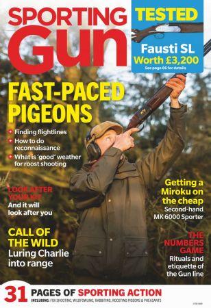 Sporting Gun UK – March 2019