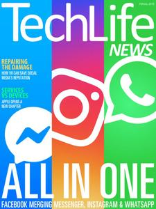Techlife News – February 02, 2019
