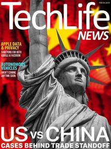 Techlife News – February 09, 2019