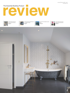 The Essential Building Product Review - January February 2019