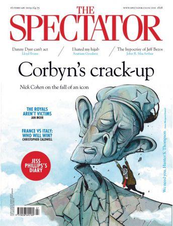 The Spectator – February 16, 2019
