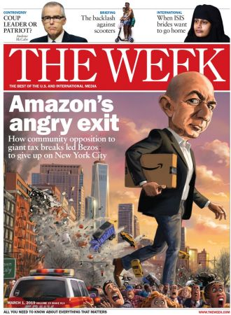 The Week USA – March 01, 2019