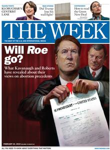 The Week USA – March 02, 2019