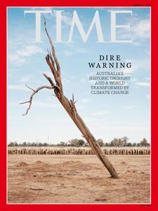 Time International Edition – March 04, 2019