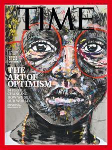 Time USA – February 18, 2019