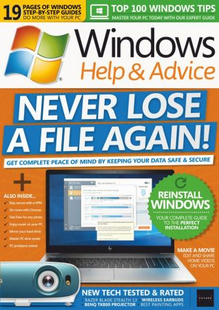 Windows Help & Advice – February 2019