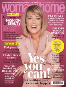 Woman & Home UK – March 2019