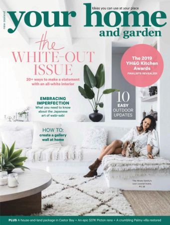 Your Home and Garden – March 2019