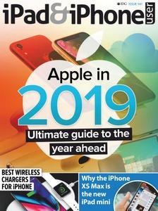 iPad & iPhone User – February 2019