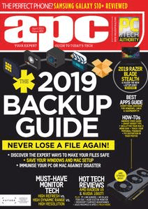 APC – April 2019