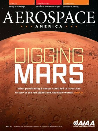 Aerospace America – March 2019