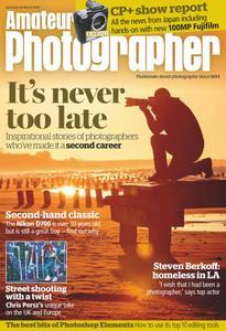 Amateur Photographer – 05 April 2019