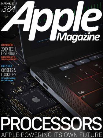 AppleMagazine – March 08, 2019