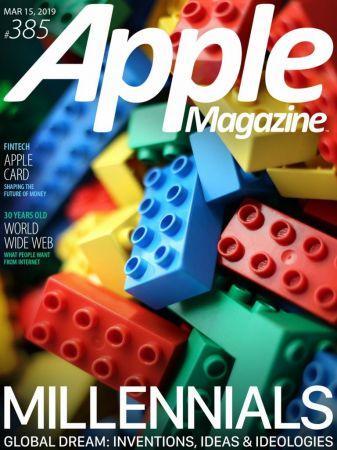 AppleMagazine – March 15, 2019