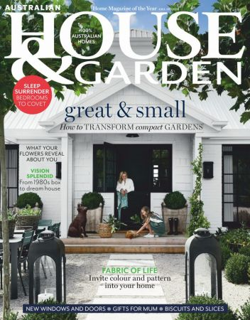 Download Australian House Garden Magazine Archives Free Pdf