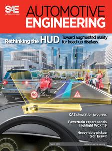 Automotive Engineering - March 2019