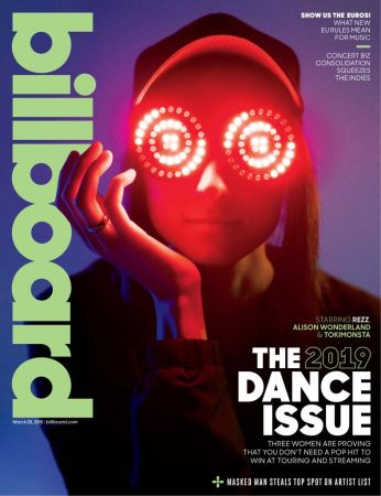 Billboard – March 30, 2019
