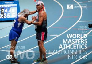 Camerapixo. World Masters Athletics – Toruń Poland No.2 2019