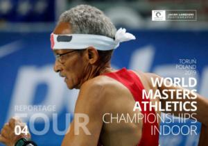 Camerapixo. World Masters Athletics – Toruń Poland No.4 2019