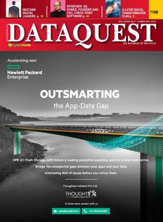 Dataquest – February 2019