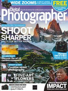 Digital Photographer – April 2019