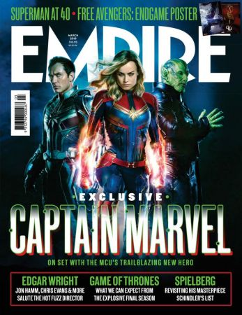 Empire Australasia – March 2019
