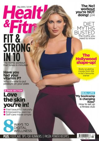 Health & Fitness UK – May 2019