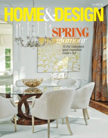 Home & Design – March/April 2019
