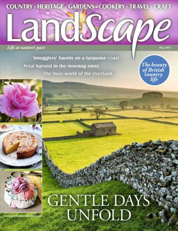 Landscape UK – May 2019