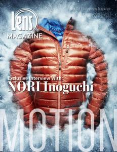 Lens Magazine – February 2019