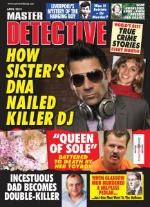 Master Detective – April 2019