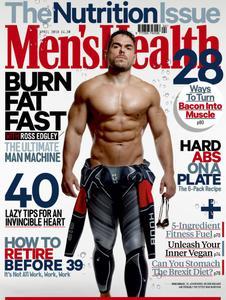 Men's Health UK – April 2019