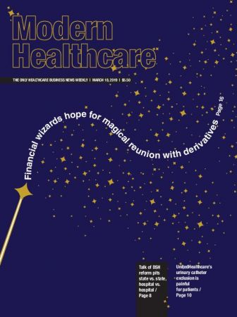 Modern Healthcare – March 18, 2019