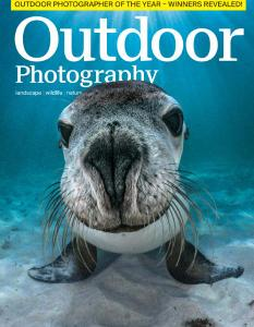 Outdoor Photography – April 2019